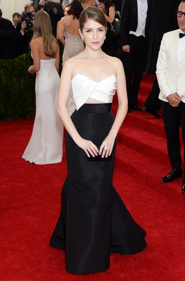 Met Gala 2014 Best Dressed!